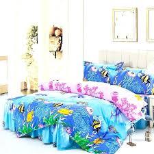 fish bedding tropical bedding sets tropical bed comforter sets free fish aquarium skirt styles bedding fish bedding