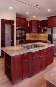 Kitchen Islands With Stove Best 25 Stove Top Island Ideas On Pinterest Kitchen Cabinets