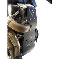 engine guard protector for ducati scrambler bellacorse com