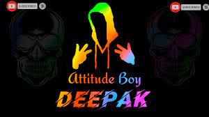 Deepak name whatsapp status - YouTube
