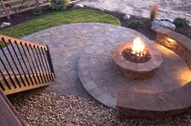 diy outdoor gas fireplace how to build a gas fire pit in your backyard diy outdoor diy outdoor gas fireplace