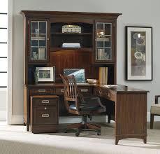home office desk and hutch. Home Office Computer Desk Hutch. Hooker Furniture Latitude Credenza/desk Hutch 5167- And