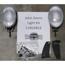 john deere 3720 lawnmowers john deere rear work light kit lvb24853 3320 3520 3720 4320 4520 4720 4044r 4052