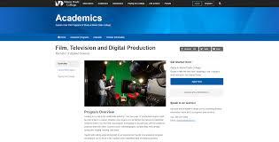 Miami Dade College Web Design Miami Dade College Beverly Boy Productions