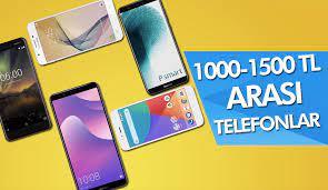 1000 - 1500 TL arası en iyi akıllı telefonlar - ShiftDelete.Net
