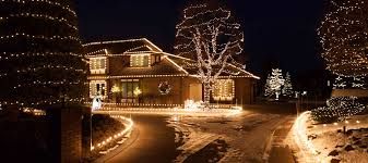 Christmas Light Installation Broomfield Co Advantages Associated With Professional Christmas Light