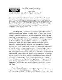 rachel carson s silent spring pdf available