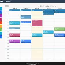 Daily Schedule Maker App Bire 1andwap In Weekly Schedule Maker App