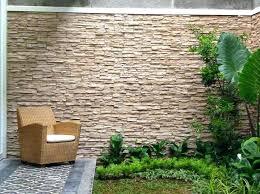 outdoor wall tiles stone natural feeling exterior tile