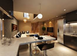 Dining Kitchen Kitchen Dining Living Room Peninsula Kitchen Layout Kitchen