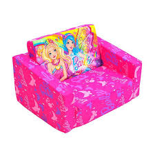 fold out couch for kids. Kids Fold Out Bed Barbie Flip Sofa Couch For