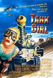 Tank Girl Film Wikipedia