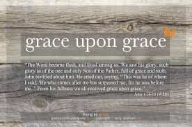 Christian Quotes On Grace Best Of Grace Living In Grace