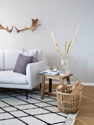 antler decoration nice ideas for