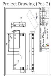 Tubing Bender FabricationBench Bender
