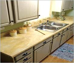 how to refinish laminate countertop refinish laminate painting to look like black granite over can you