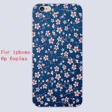 Pip Studio Behang Cherry Blossoms Blue Hard Black Skin Case For