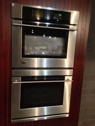Gas Double Oven Wall Cenwood Appliance Memphis And Nashville Showrooms News Weekly
