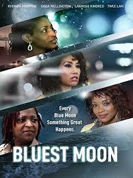 Bluest Moon (2018) - IMDb