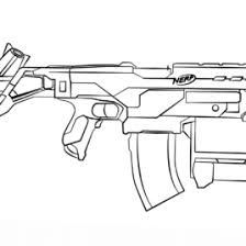 Small Picture Coloring Pages With Guns Kids Drawing And Coloring Pages Marisa