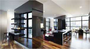 Black Kitchen Storage Cabinet Modern Apartment Black Whute Wooden Kitchen Storage Cabinets White
