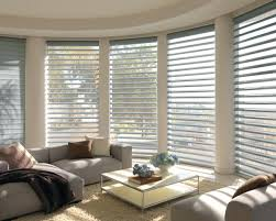 Window Blinds  Window Shadings Blinds Silhouette With Cord Loop Window Shadings Blinds