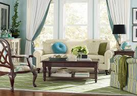 Hgtv Home Custom Classics Sofa By Bassett Furniture Traditional