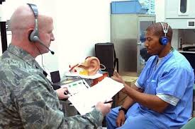 Jobs Deaf People Can Do New Bill Would Open Air Force To Deaf Military Com
