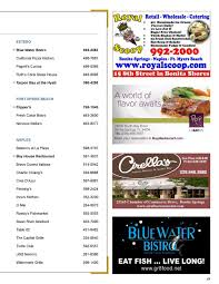 California Pizza Kitchen Palm Beach Gardens March 2015 Simplebookletcom