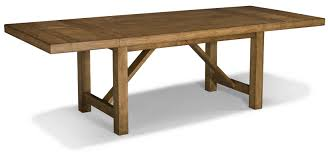 Extension Tables Dining Room Furniture MonclerFactoryOutletscom - Rustic farmhouse dining room tables