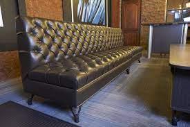 tufted furniture