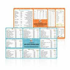 Kitchen Conversion Chart Cooking Baking Cups Measuring