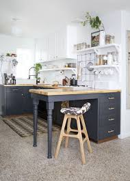 Small Kitchen Ideas Photos POPSUGAR Home Enchanting Ideas For Small Kitchen