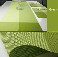 pvc mesh fabric for outdoor furniture or table mat 4