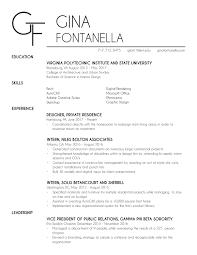 Graphic Design Internships Harrisburg Pa G Fontanella Resume By Gina Fontanella Issuu