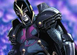 Image result for captain britain black knight