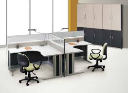 tall office partitions. Office Simple Modern Modular Furniture With Black Executive Desk And  Lamp Plus Comfortable Chair Well Large Tall Partitions D