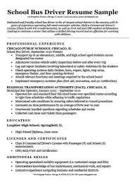 truck driving resumes truck driver resume sample resume companion