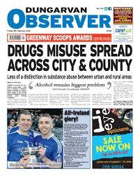 Dungarvan observer 9 2 2018 edition by Dungarvan Observer - issuu