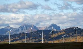 climate change essay finalists envisioning in  windfarm