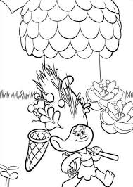 26 Coloring Pages Of Trolls On Kids N Funcouk On Kids N Fun You