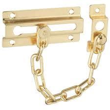 Door chain lock Complicated Upc 038613183599 Menards Upc 038613183599 Chain Locks National Hardware Doors Hardware