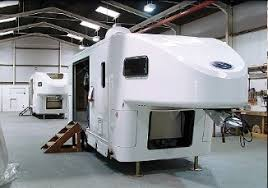 Small Picture Fifth Wheel Company to expand UK operations