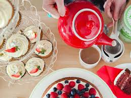 baking sale how to host your own tea and cake sale for charity saga