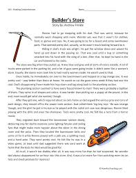 Free Printable 4th Grade Reading Worksheets Free Printable Fourth ...