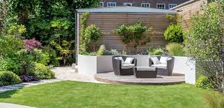 Small Picture Kate Eyre Landscape Garden Design London