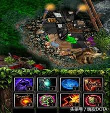 the map of dota1 should update cough up again dota1 new version