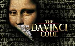 Image result for da vinci code hd book