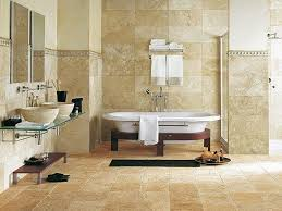 this is the related images of Travertine Bathroom Designs