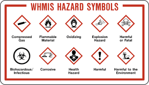 7 Changes To Canadian Whmis Symbols Acute